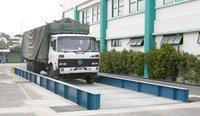 Road Weighbridge for trucks