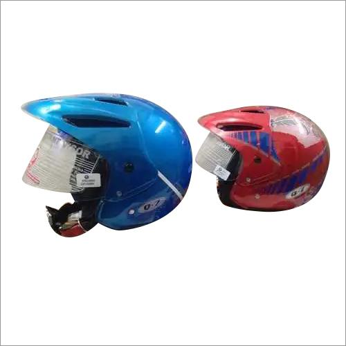 Q7 Gold Helmets