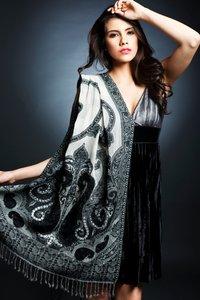 Fancy Pashmina Shawls