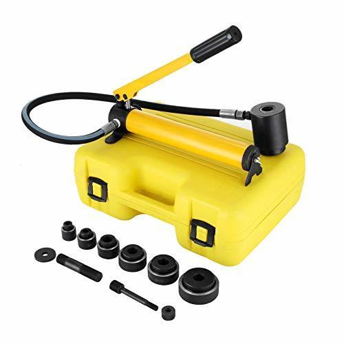 Hydraulic Punch Tool