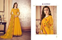 NEW  DESIGNER ANARKALI SALWAR SUITS