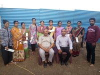 Training Photo of Nagpur Maharashtra