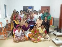 Training Photo of Kolkata