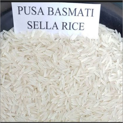 Pusa Basmati Sella Rice