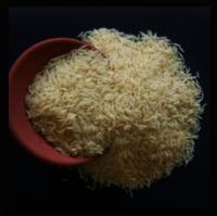 1509 Basmati Steam Rice
