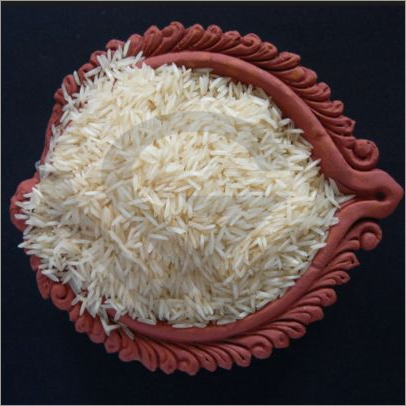 1509 Creamy White Basmati Rice