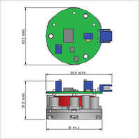 Hydrogen Sensor 3 Series