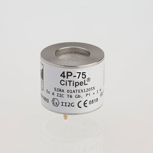Combustible Gas Sensors 4 Series
