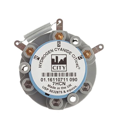 Hydrogen Cyanide Sensor 7 Series Accuracy: +/-3  %