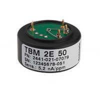 Mercaptan CH3SH Sensor Sensoric