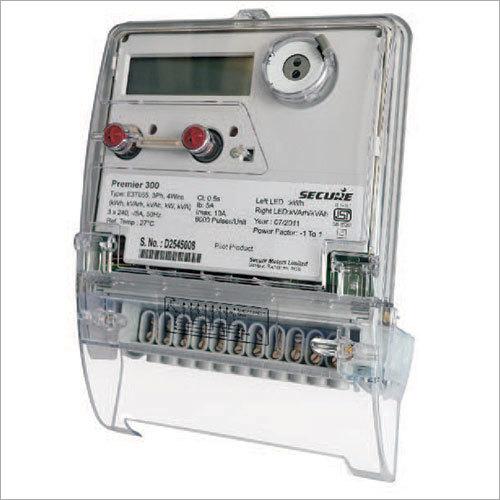 Secure Meter Premier 300