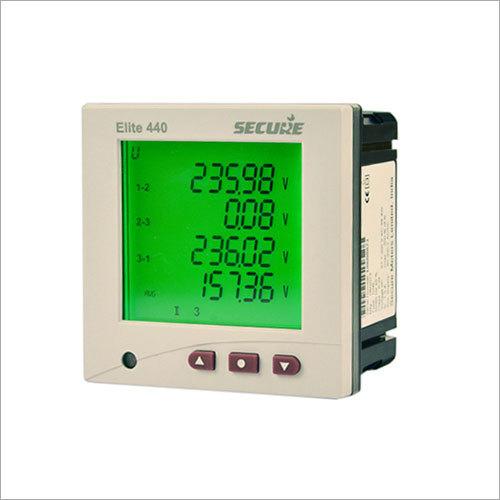 Secure Bi-Directional Meters