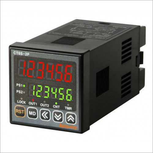 Autonics Timer & Counter