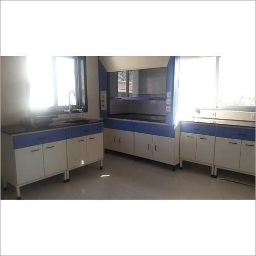High Temperature Laboratory Furniture