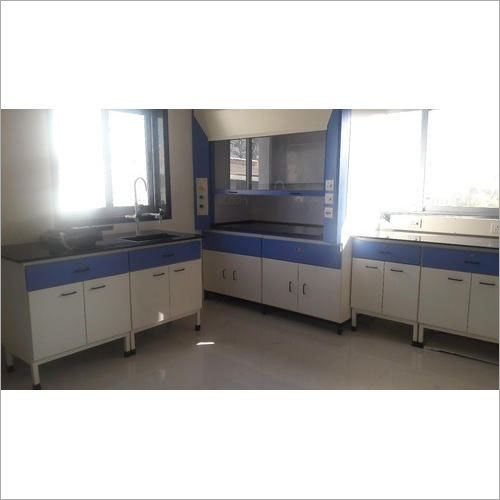 High Temperature Laboratory Furniture