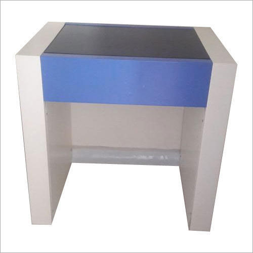 Anti Vibrating Table