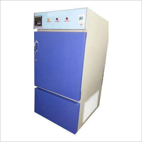 Stainless Steel BOD Incubator