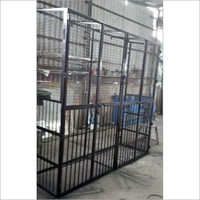 Gas Cylinder Cage