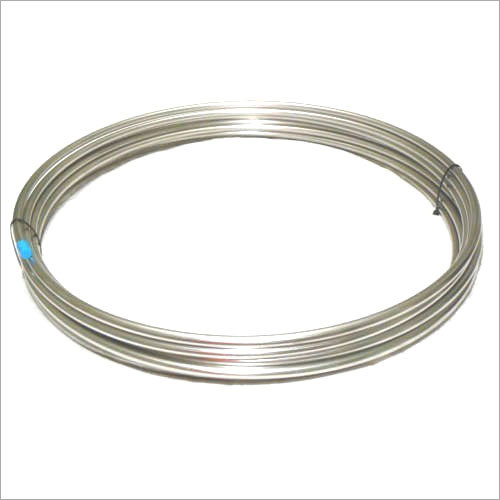 Stainless Steel Tube Coil