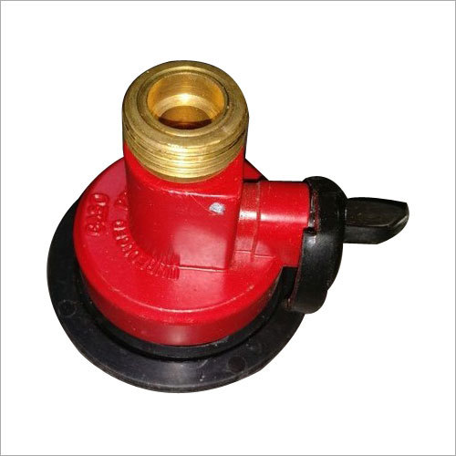 LPG Gas Adaptor