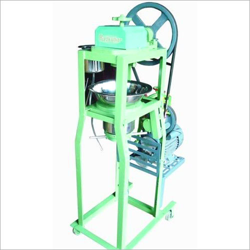 Sevai Making Machine