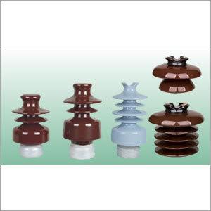 Pin Type Porcelain Insulator