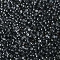 Black PVC Granules Compound