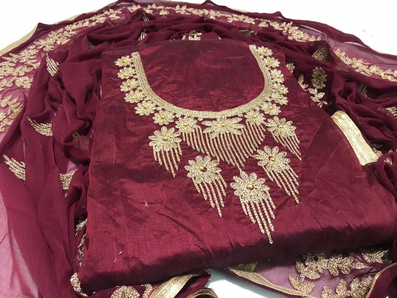 Best Indian Dress Material