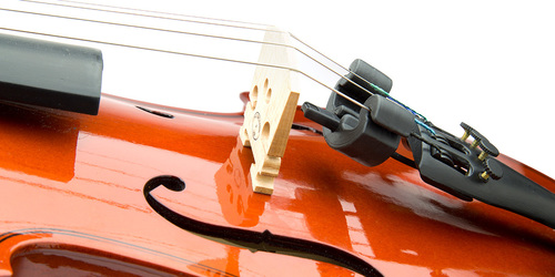 I2 VIOLIN AND VIOLA MICROPHONE