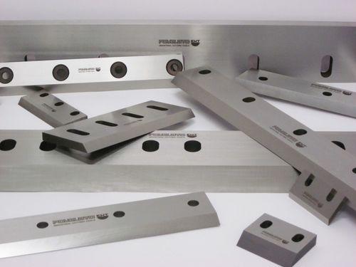 Industrial Granulator blades
