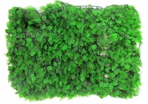 Indor  Green wall Mats