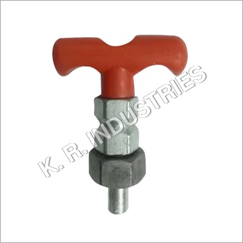 Locking Pull Pin