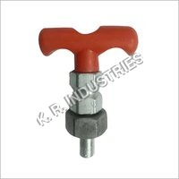Locking Pull Pin