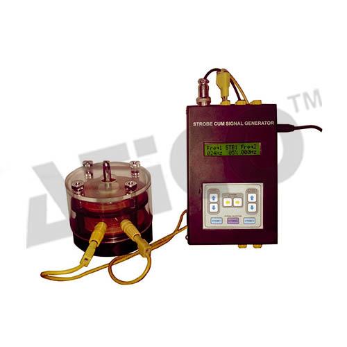 Strobe Cum Signal Generator Kit