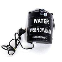 Water Overflow Alarm Bell