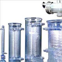 Glass Heat Exchangers
