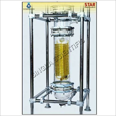 Coil Type Heat Exchanger