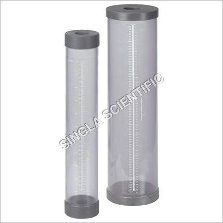 Column Feed Pipe