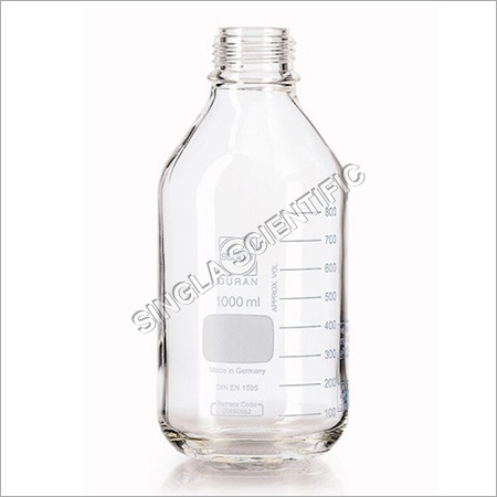 Laboratory Bottle