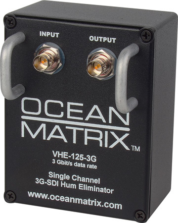 Ocean Matrix 3G-HD-SDI & SDI 1-Channel