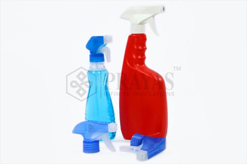 Plastic Pumps & Sprayers