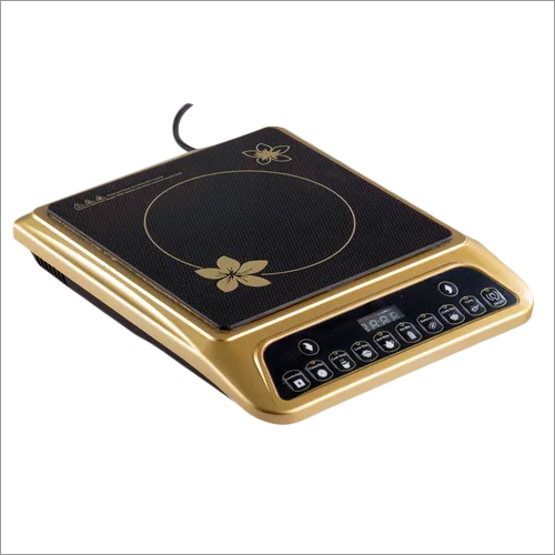 A8 Golden Induction Cooker