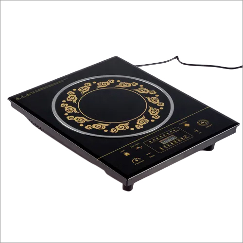 Steel Ring Induction Cooker