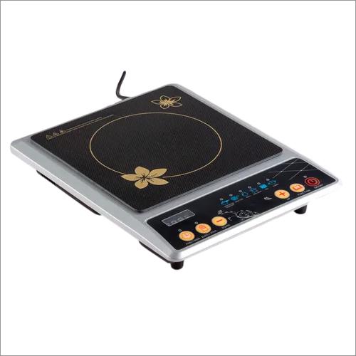 6 Keys Induction Cooker