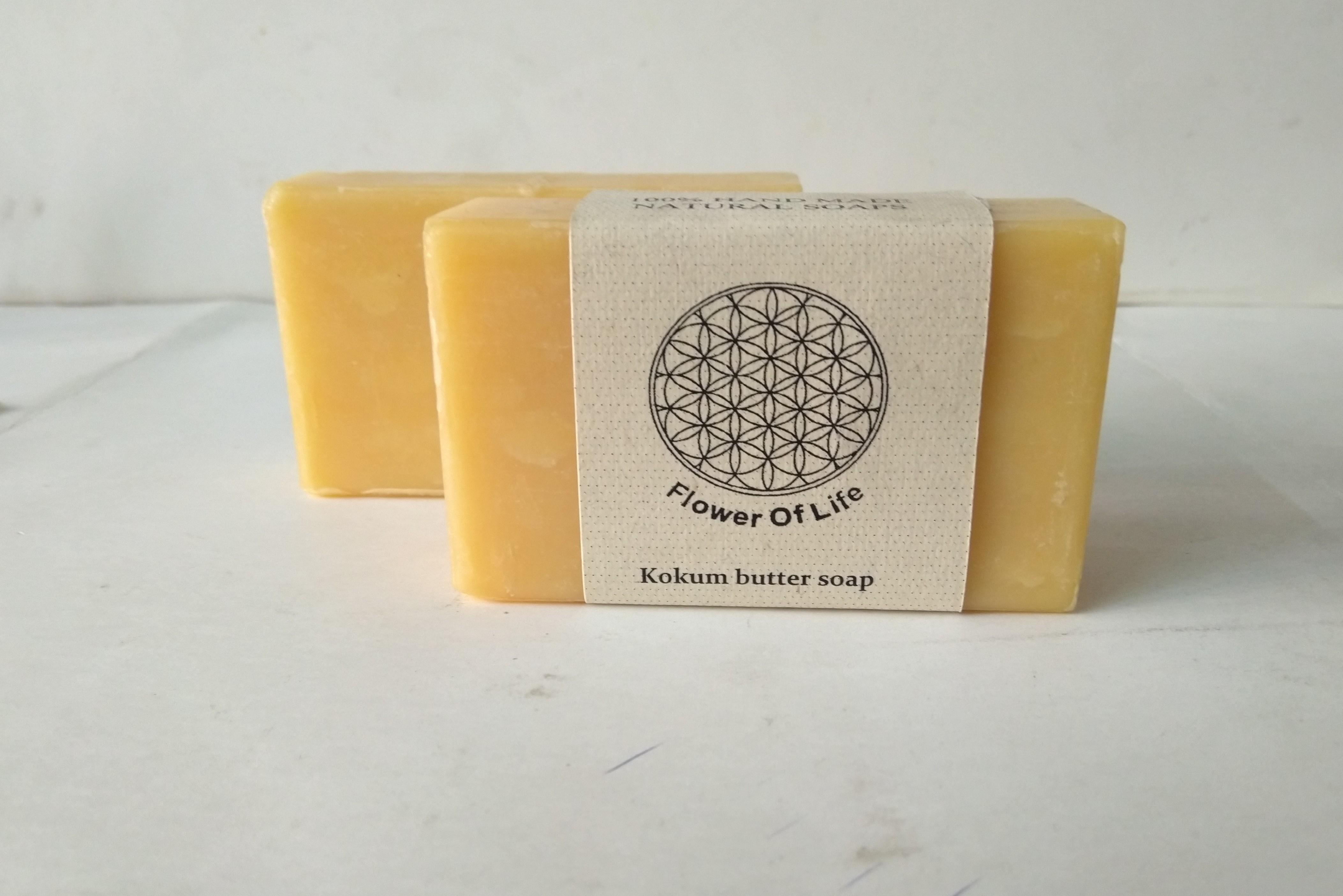 Kokum Butter Soap