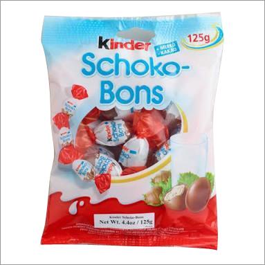 Crispy Schoko Bons