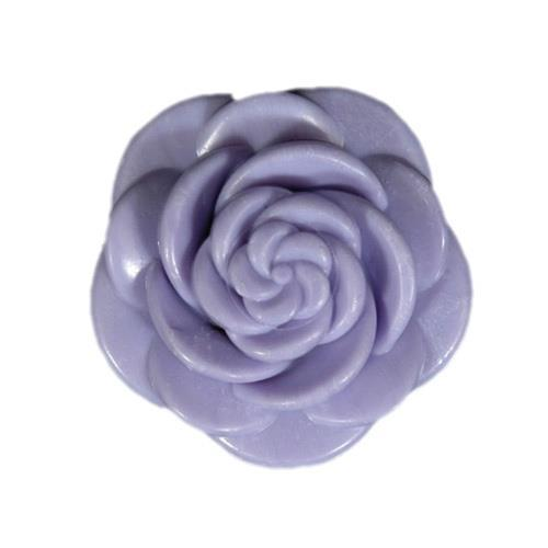 Colorful Flower Soaps
