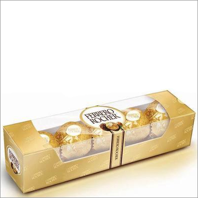Ferrero Rocher Chocolate