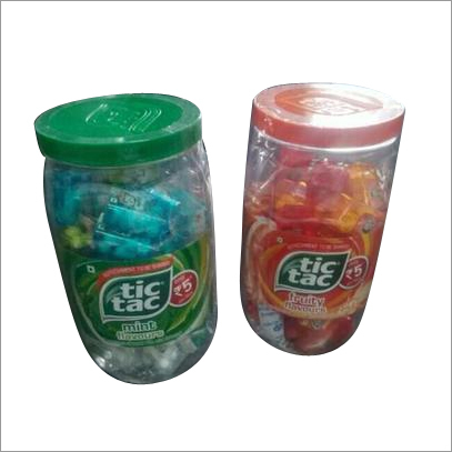 Tic Tac Mouth Freshener