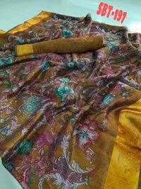 Sonakshi Cotton Saree